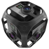 omni 360 Grad GoPro Rig mieten verleih