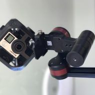 360 Camera Gimbal GoPro Omni mieten