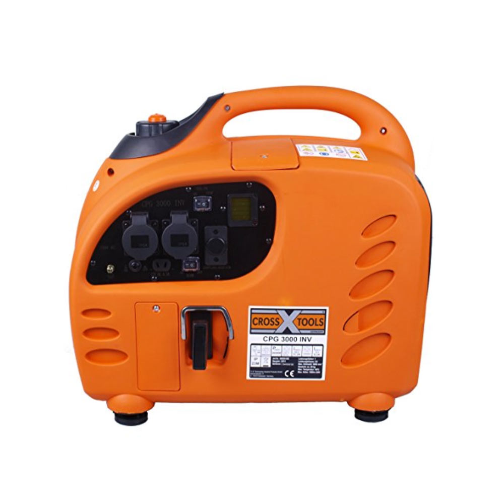 2.8 kw strom generator inverter - kamera & filmequipment verleih