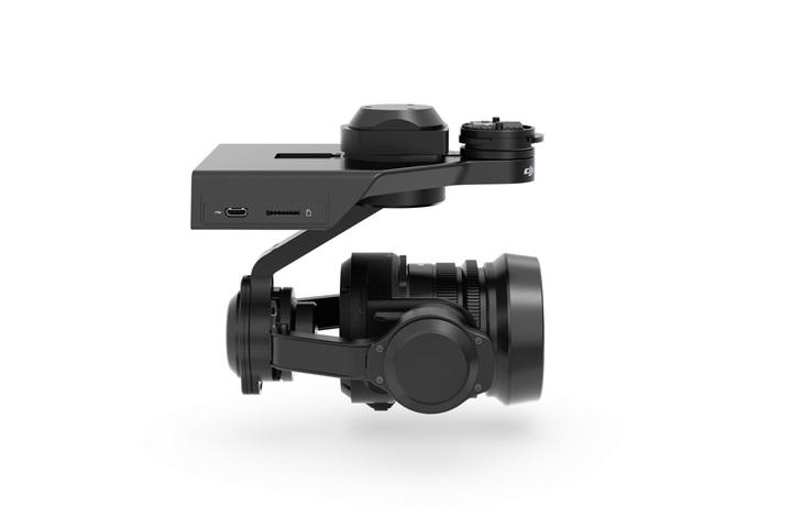 Balancing X5R Olympus MFT Lenses