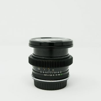 Zeiss Contax 28mm 2.8 verleih