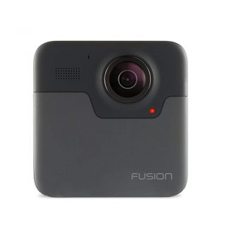 Gopro Fusion 36 Cam mieten verleih