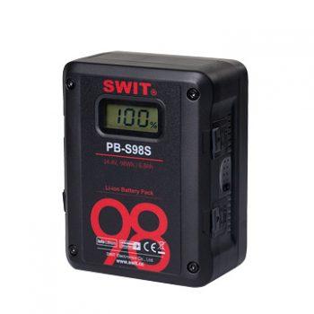PB-S98S-1 mieten v-mount